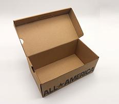 鞋盒包装印刷