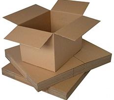 常规物流纸箱