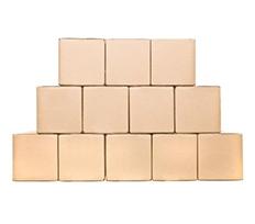 正方形纸箱