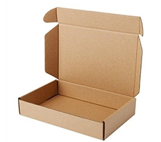 北仑飞机盒
