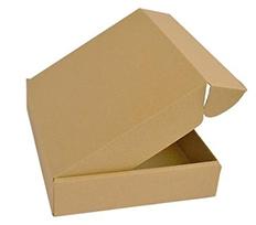 飞机纸盒定做