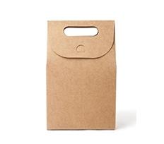 精品牛皮纸袋