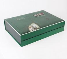 折叠式茶叶包装盒