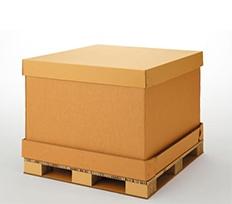 机械包装箱定制