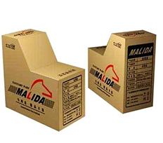 异型包装纸箱