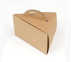 异型披萨盒