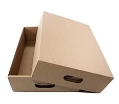 北仑天地盖包装盒