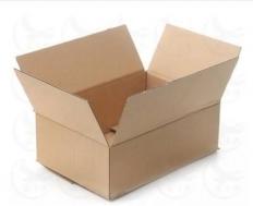 对口包装纸箱